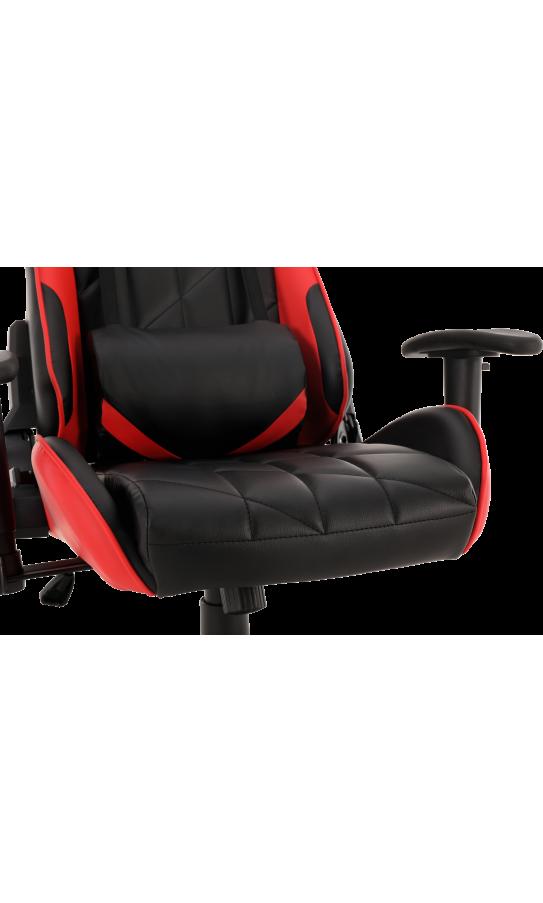 Геймерське крісло GT Racer X-2579 Black/Red