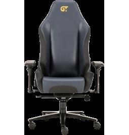 Геймерское кресло GT Racer X-2610 Ash/Black