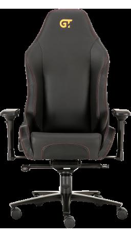 11Геймерское кресло GT Racer X-2610 Carbon/Black