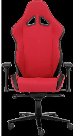11Геймерское кресло GT Racer X-2612 Black/Red