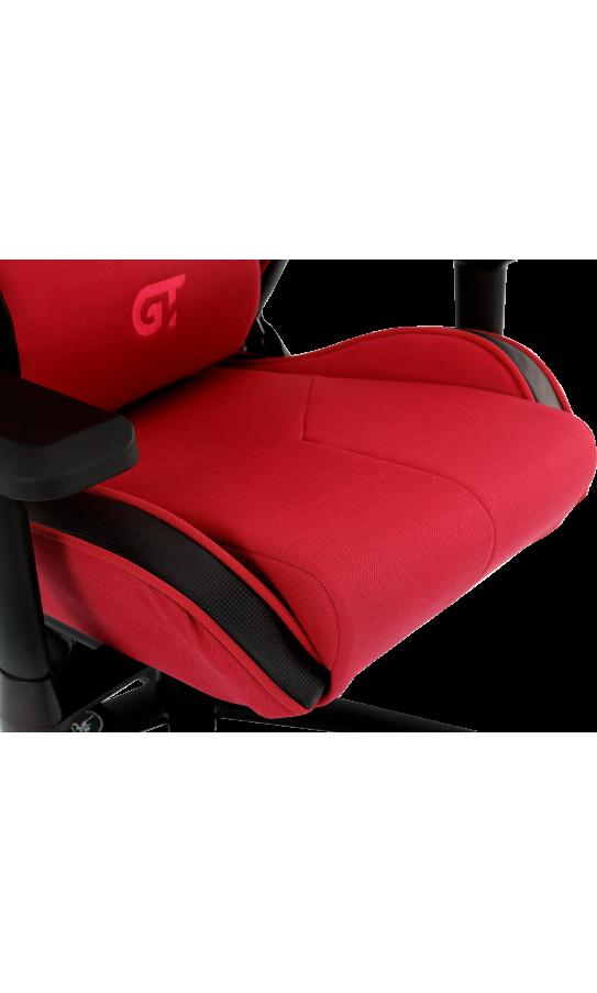 Геймерское кресло GT Racer X-2612 Black/Red