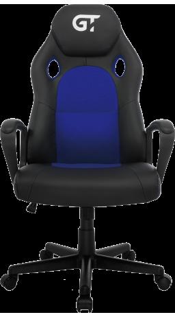 11Gaming chair GT Racer X-2640 Black/Blue