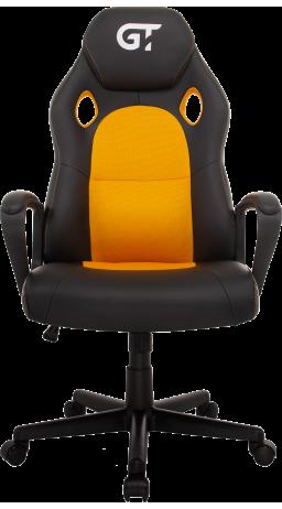11Gaming chair GT Racer X-2640 Black/Yellow