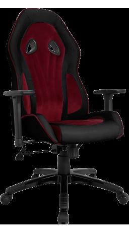 Геймерское кресло GT Racer X-2645 Black/Red