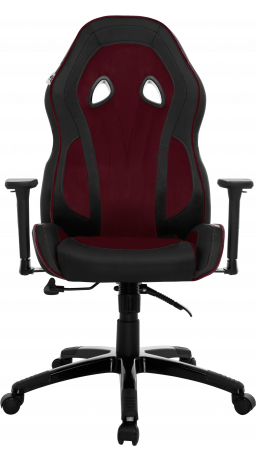 11Gaming chair GT Racer X-2645 Black/Red