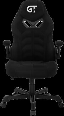 11Gaming chair GT Racer X-2656 Black