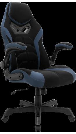 Геймерське крісло GT Racer X-2656 Black/Blue