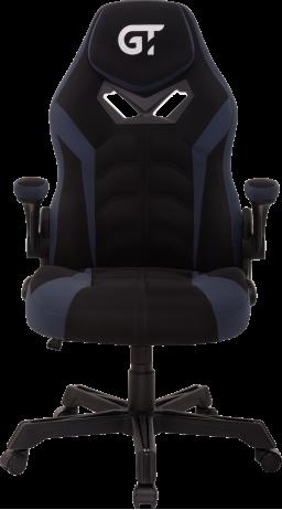 11Gaming chair GT Racer X-2656 Black/Blue