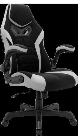 Геймерское кресло GT Racer X-2656 Black/Gray