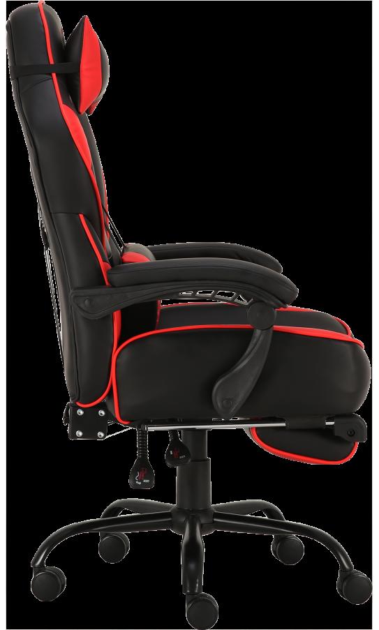Геймерське крісло GT Racer X-2748 Black/Red