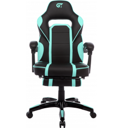 Геймерское кресло GT Racer X-2749-1 Black/Mint