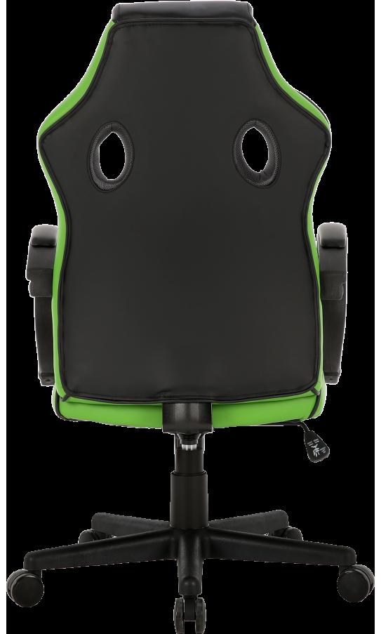Excellent Gaming Chair Gt Racer X 2752 Black Green Inzonedesignstudio Interior Chair Design Inzonedesignstudiocom