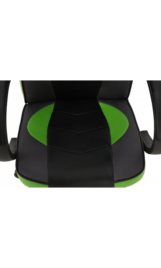 Gaming Chair Gt Racer X 2752 Black Green