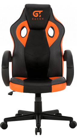 Gaming chair GT Racer X-2752  Black/Orange