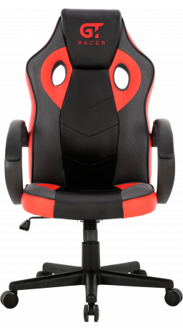 Gaming chair GT Racer X-2752  Black/Red