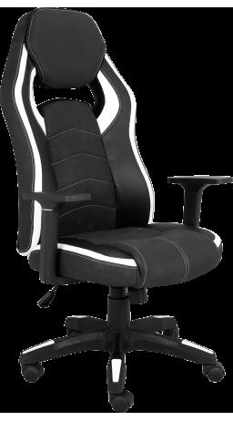 Геймерське крісло GT Racer X-2755 Black