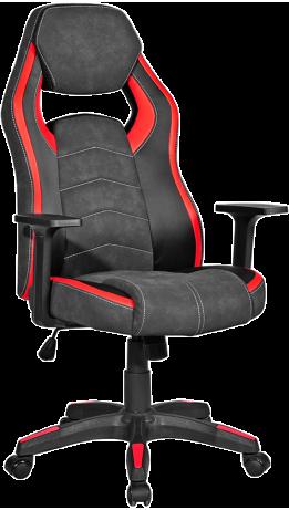 Геймерське крісло GT Racer X-2755 Black/Red