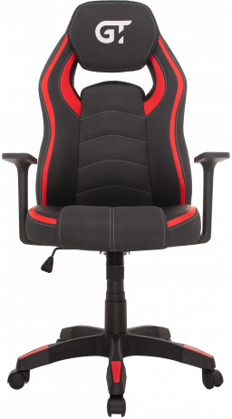 11Gaming chair GT Racer X-2755 Black/Red