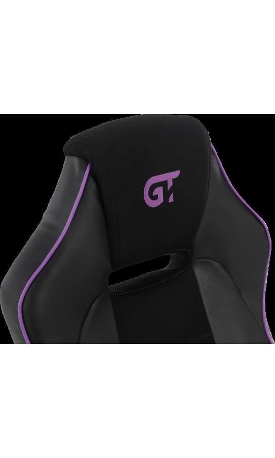 Геймерське крісло GT Racer X-2760 Black/Violet