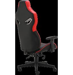 Геймерское кресло GT Racer X-2831 Black/Red