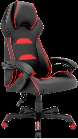 Геймерське крісло GT Racer X-2833 Black/Red