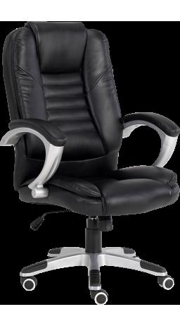 Офісне крісло GT Racer X-2853 Black