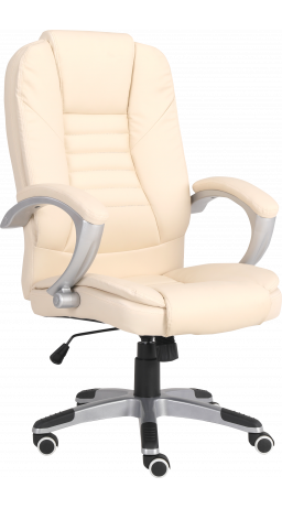 Офісне крісло GT Racer X-2853 Cream
