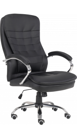 Офісне крісло GT Racer X-2855 Black