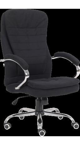 Офісне крісло GT Racer X-2856 Fabric Black