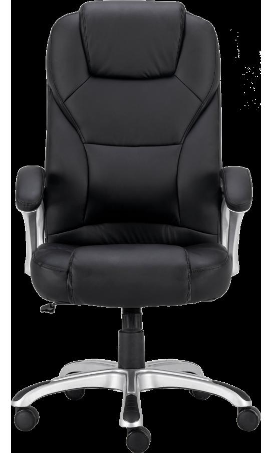 Офісне крісло GT Racer X-2857 Classic Black