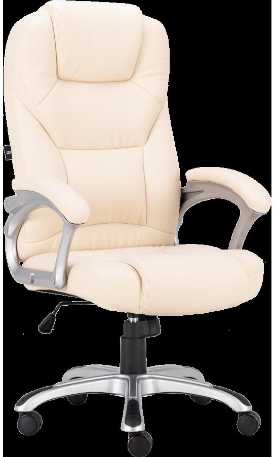 Офісне крісло GT Racer X-2857 Classic Cream