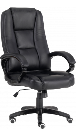 Офісне крісло GT Racer X-2858 Black