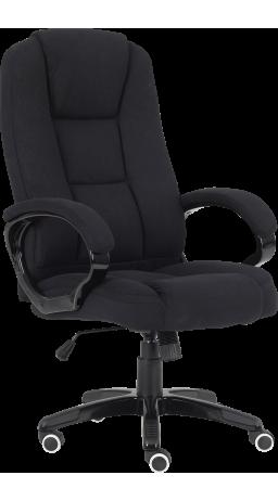 Офісне крісло GT Racer X-2859 Fabric Black