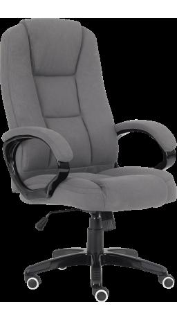 Офісне крісло GT Racer X-2859 Fabric Gray