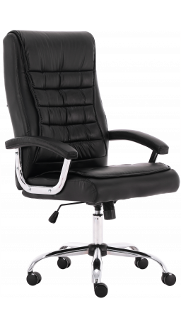 Office chair GT Racer X-2973 Black