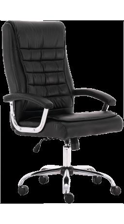Офісне крісло GT Racer X-2973 Black