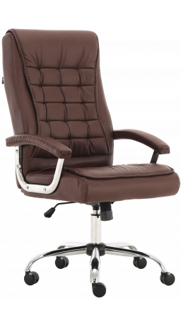 Office chair GT Racer X-2973 Chocolate