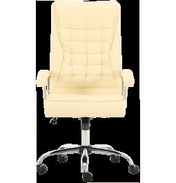 Офісне крісло GT Racer X-2973 Cream