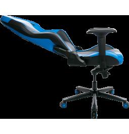 Геймерское кресло GT Racer X-3102 Wave Black/Blue