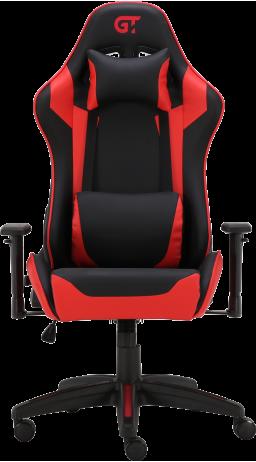 11Геймерське крісло GT Racer X-3501 Black/Red