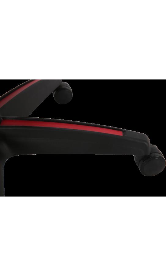 Геймерське крісло GT Racer X-3501 Black/Red