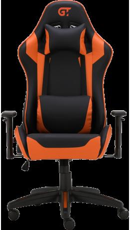 Геймерське крісло GT Racer X-3501 Black/Orange
