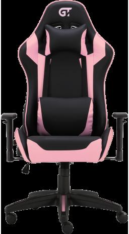 Геймерське крісло GT Racer X-3501 Black/Pink