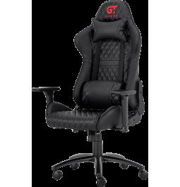 Геймерське крісло GT Racer X-3505 Black