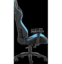Геймерское кресло GT Racer X-3505 Black/Blue