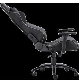 Геймерское кресло GT Racer X-3505 Black/Gray