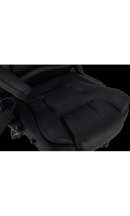 Офісне крісло GT Racer X-4201 Black