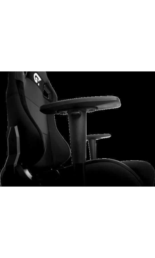 Геймерське крісло GT Racer X-5108 Black
