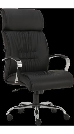 11Офісне крісло GT Racer X-5552 Black