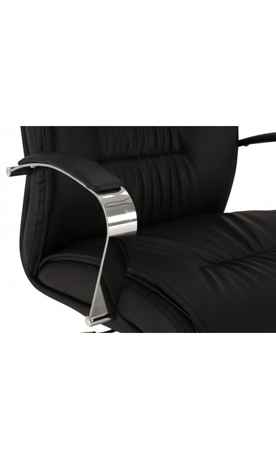 Офісне крісло GT Racer X-5552 Black